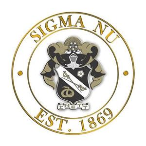 Sigma Nu Coat of Arms